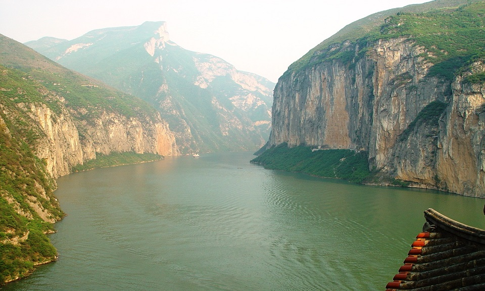 Cruise on the Yangtze River with CTS Horizons