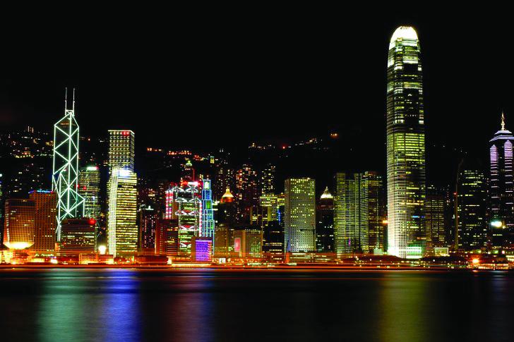 Visit Hong Kong CTS Horizons