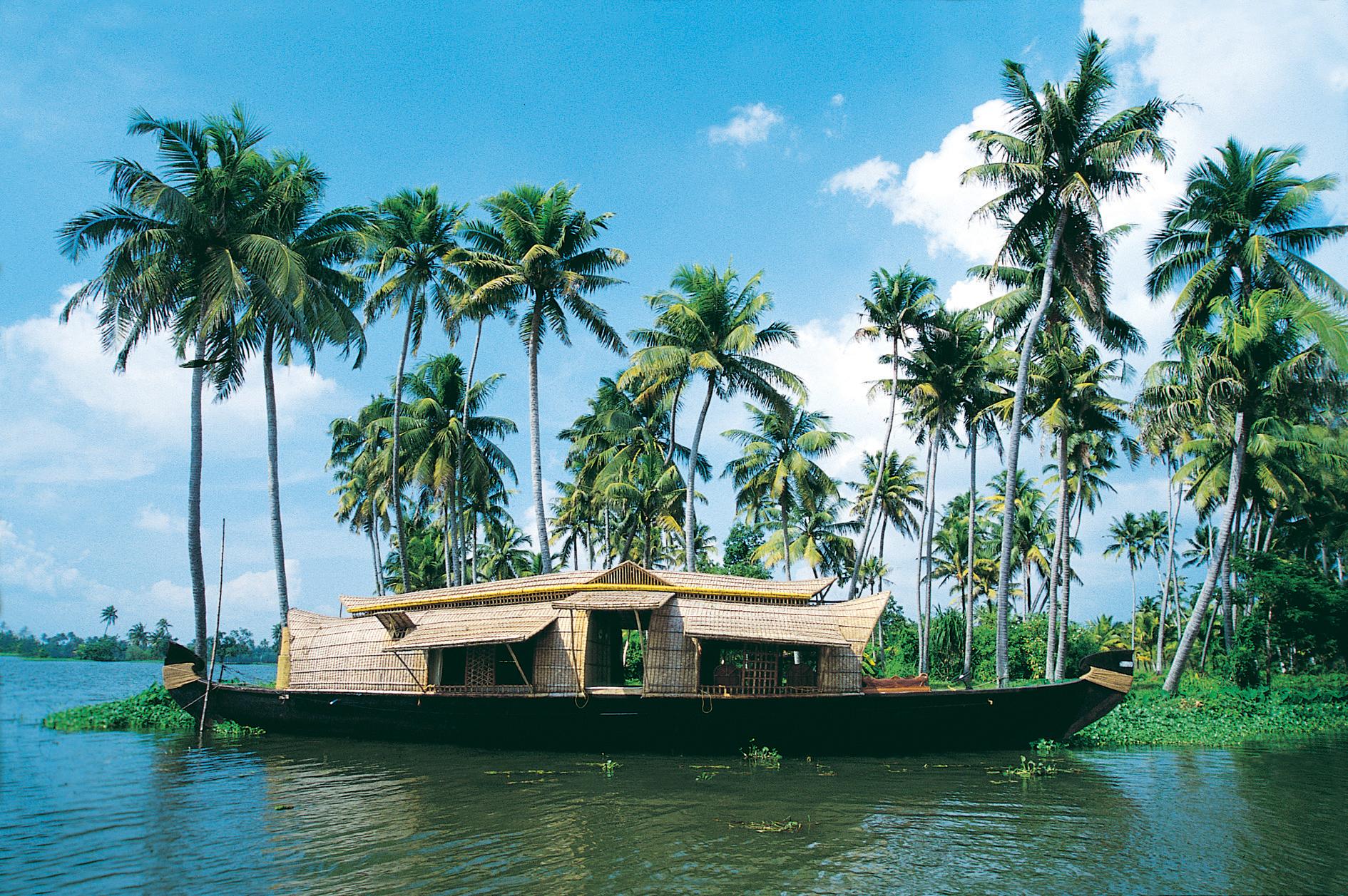 Visit Kerala, CTS Horizons