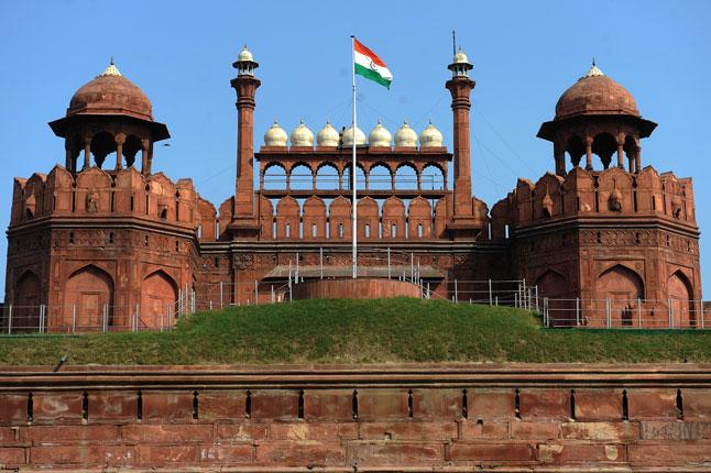 Visit India, CTS Horizons