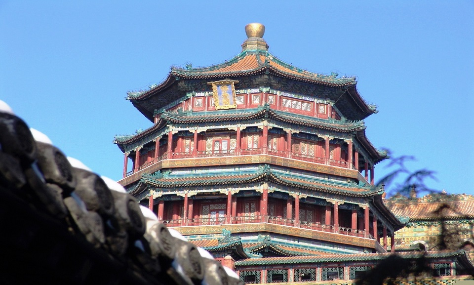 Visit Beijing CTS Horizons