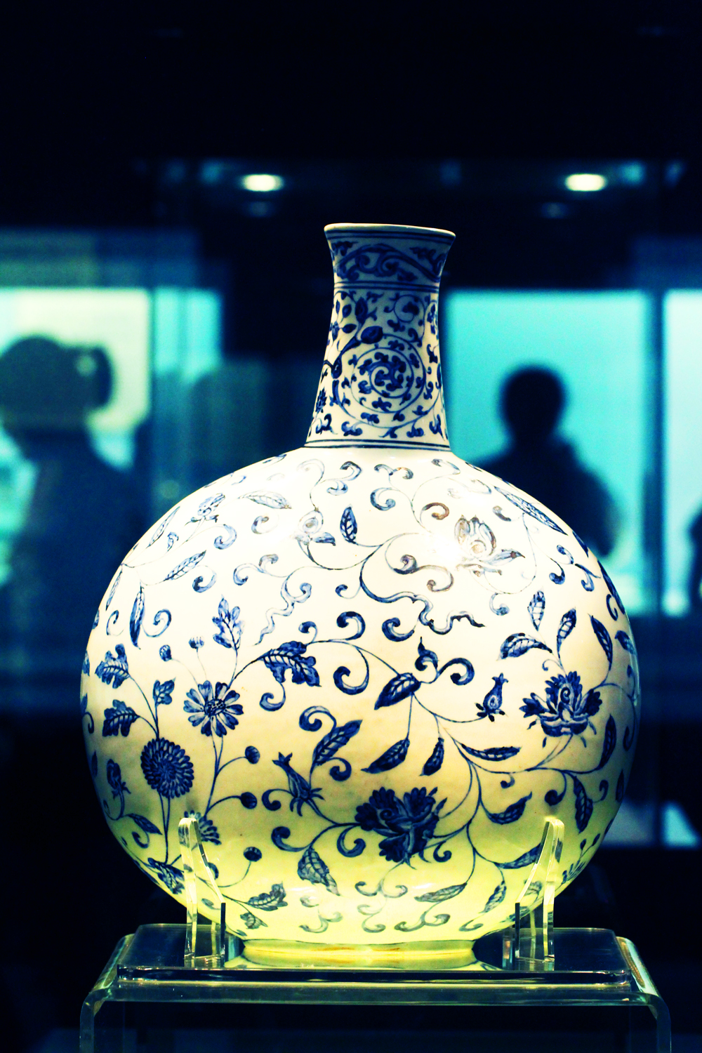 The Porcelain Capital Jingdezhen