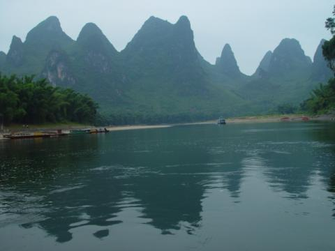 Visit Guilin with CTS Horizons
