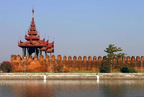 Visit Burma, CTS Horizons