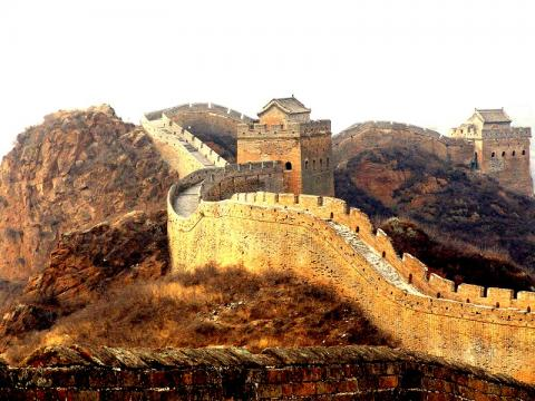 Visit China with CTS Horizons
