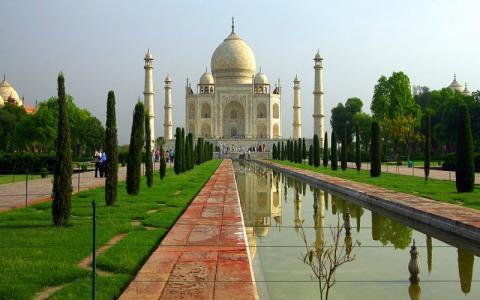 Visit India CTS Horizons