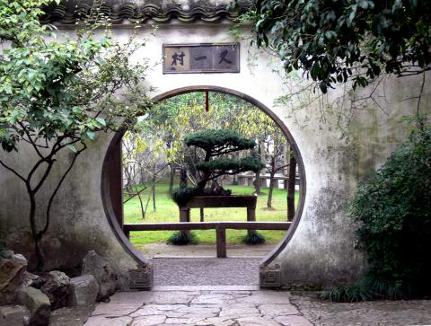 Visit Suzhou and Hangzhou with CTS Horizons