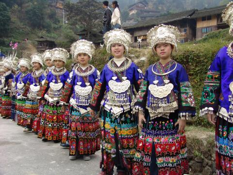 Visit Minority Villages with CTS Horizons