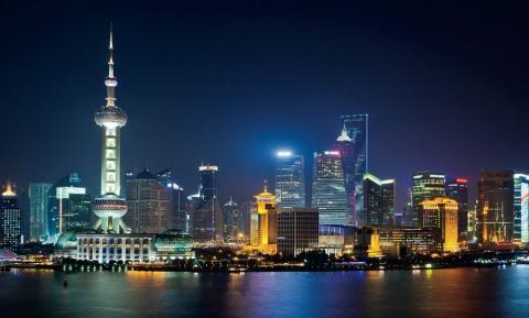 Visit Shanghai, CTS Horizons