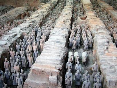Terracotta Warriors, Xian, CTS Horizons.jpg