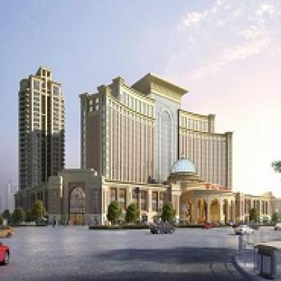 Jin Jiang International Hotel, Kashgar.JPG