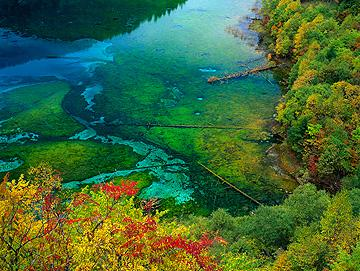 China holidays with Jiuzhaigou.JPG