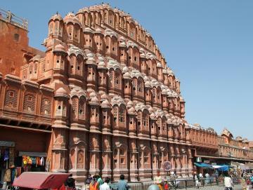 Hawa Mahal, India, CTS Horizons.jpg