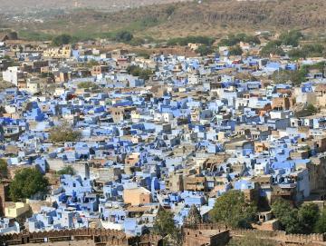 Jodhpur, India, CTS Horizons.jpg