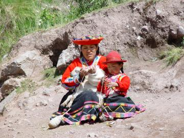 People of Peru, CTS Horizons.jpg