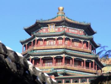 Roof of the Summer Palace, Beijing, CTS Horizons.jpg
