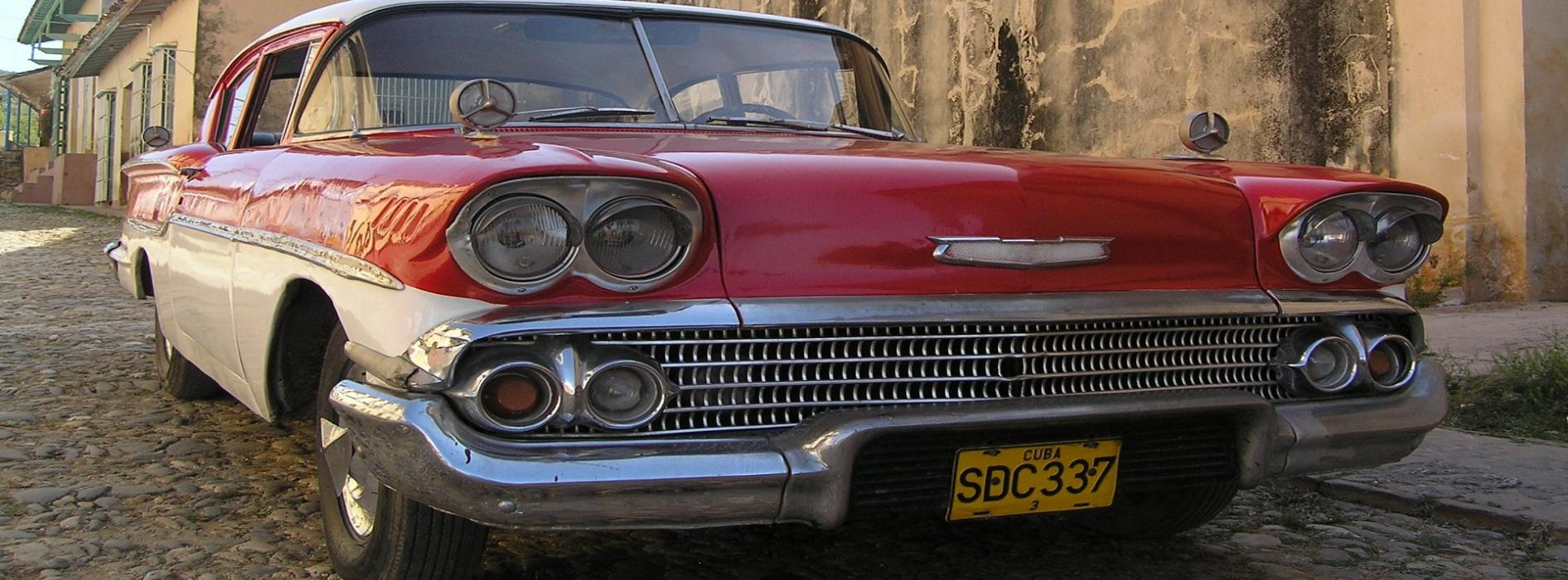 Cadillac, Trinidad Cuba.jpg