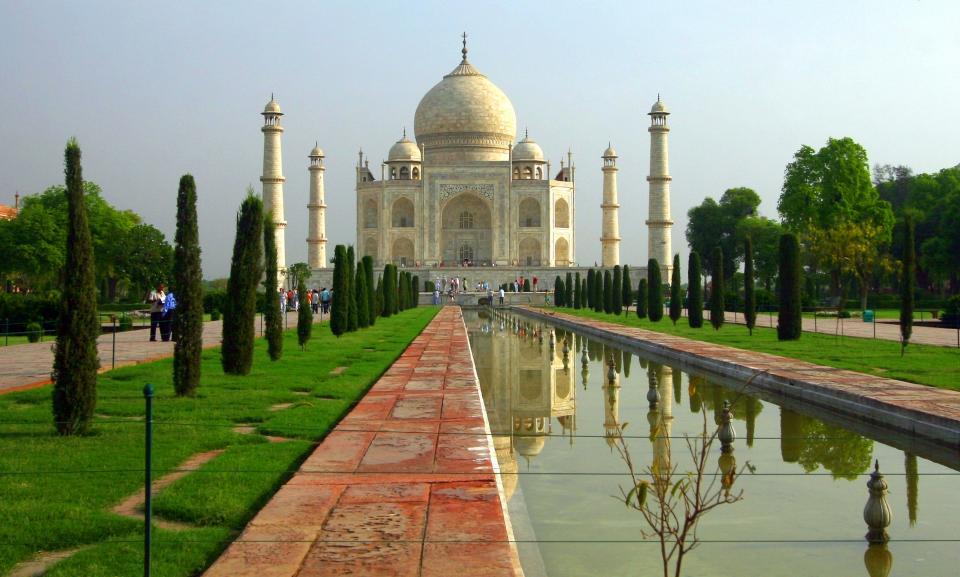 Visit Taj Mahal, CTS Horizons.jpg