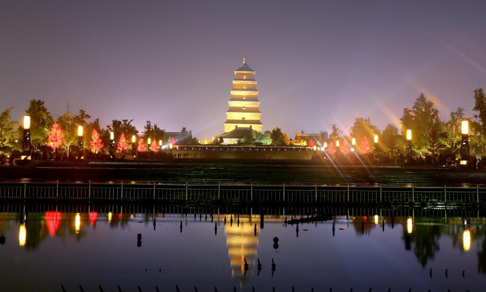 Xian Goose pagoda.jpg