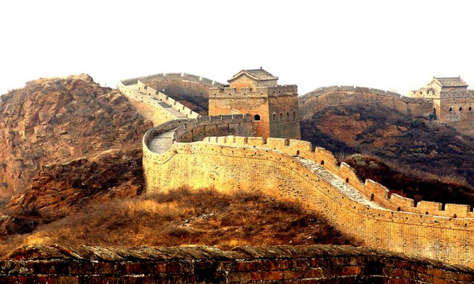 The Great Wall of China, The Imperial Triangle, CTS Horiozns.jpg
