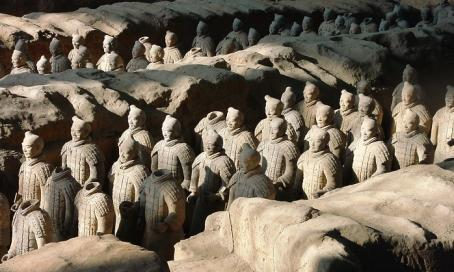 terracotta warriors, china interlude, cts horiozns.jpg